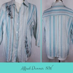 Alfred Dunner 18W